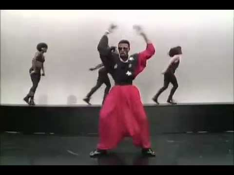 Tommy Davidson MC Hammer Parody (In Living Color)