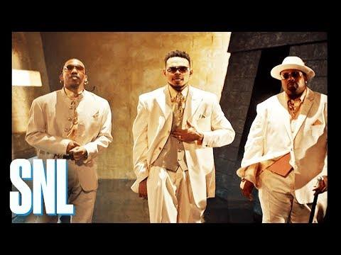 WATCH: SNL's 'Come Back, Barack' is the R&B slow jam Trump-era America so desperately needs
