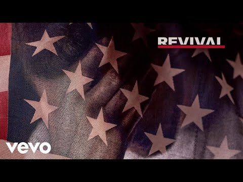 Eminem - Untouchable (Audio)