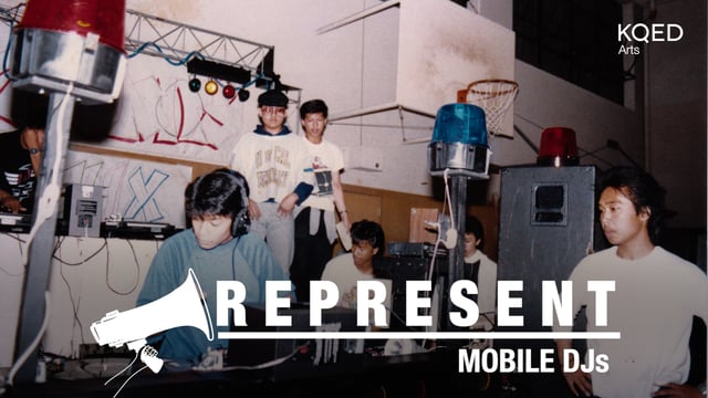 How Daly City's Filipino Mobile DJ Scene Changed Hip-Hop Forever
