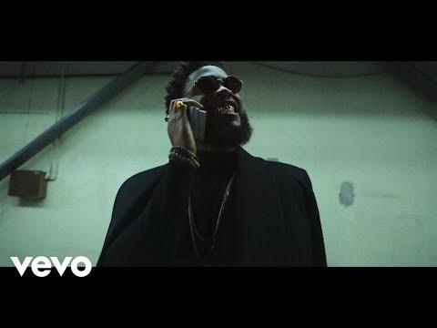 Big K.R.I.T. & T.I. - Big Bank (Official Video)