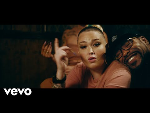 Blimes ft. Method Man - Hot Damn (Official Video)