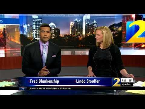 Flava In Ya Ear: Atlanta News Anchors Give A Creative Tribute For The Late Craig Mack