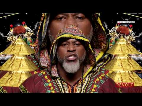 David Banner- Magnolia ft. CeeLo Green | REVOLT Exclusive World Premiere