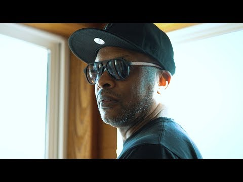 DJ Jazzy Jeff featuring Rhymefest and Dayne Jordan  - Skaters Paradise (Official Video)