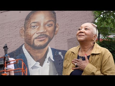 Will Smith: West Philadelphia, Born and Raised (Video)