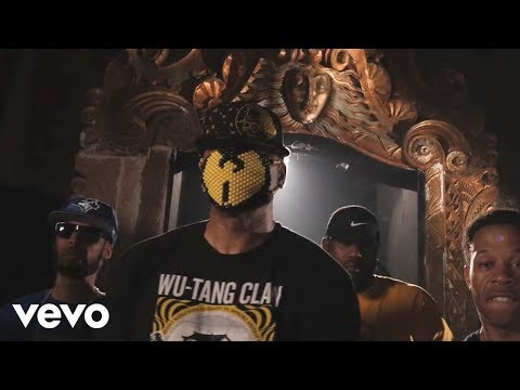 Method Man - Take the Heat ft. Dr. Dre (Official Video)