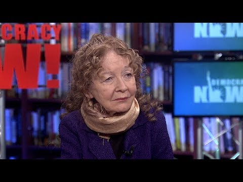 Kathy Kelly: Trump Sides with Saudis & U.S. Defense Contractors While Yemeni Children Face Famine