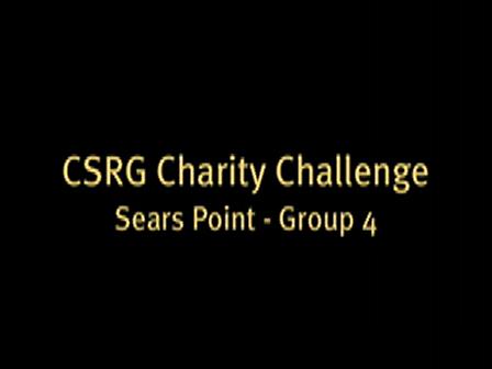 2008 CSRG Charity Challenge
