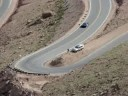 2008 Pike's Peak hill Climb
