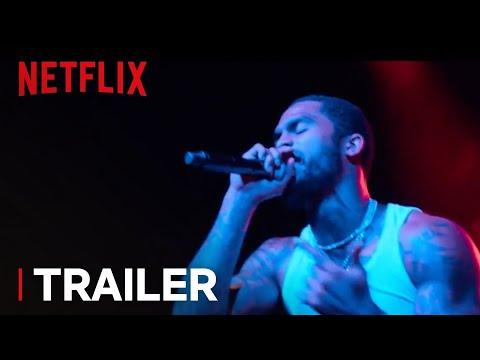 Rapture   Nas & Dave East  [Netflix Trailer]