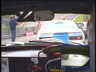 Aston Martin DB4 - Spa Practice 2006