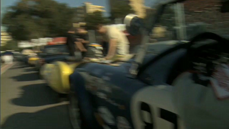 Porto Clip2 Going out for Qualifying