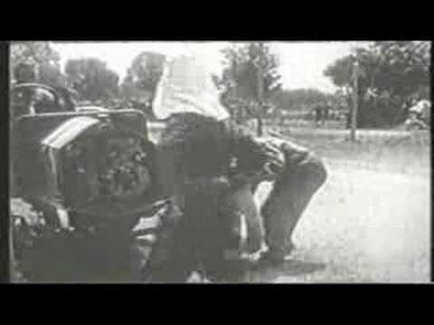 History Of Motor Racing Part 3 - 1907