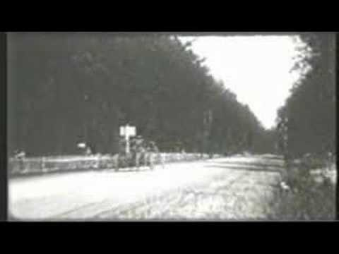 History Of Motor Racing Part 2 - 1906 - 1907