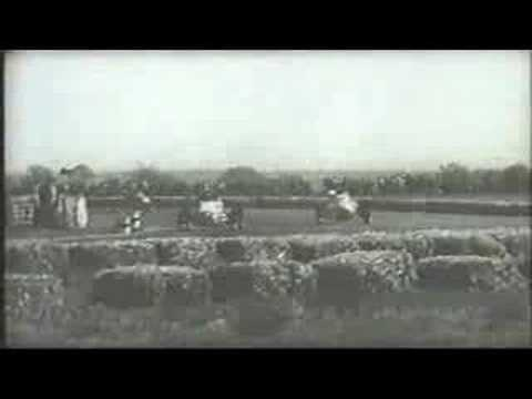 The History Of Motor Racing Part 14 - 1948 Silverstone