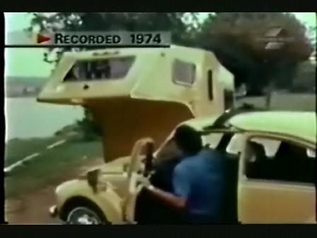 Camper holidays 1974