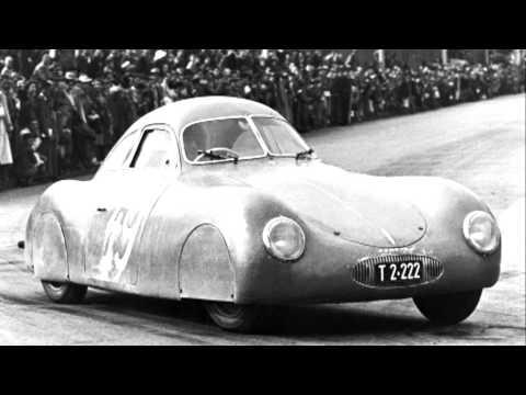 The Allure of Porsche