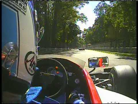 Historic F1 Monza, March 761