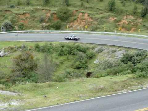 2008 La Carrera Panamericana