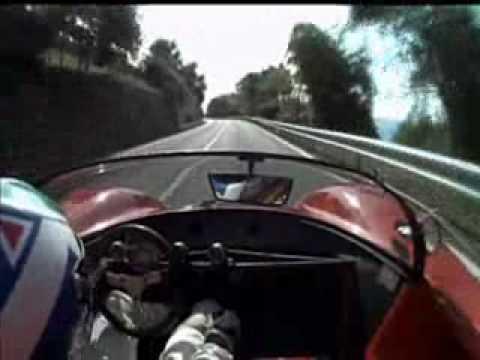 Abarth 2000 Driver: Massimo Comelli