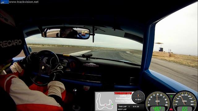 VARA Buttonwillow Race 06/04/2011