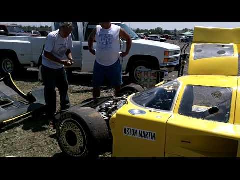 PVGP BeaveRun 2010 Driver Jack Miller interview