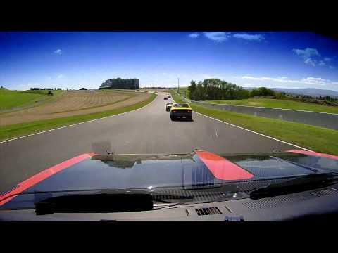 Historic Racing TV - 2014 Bathurst Easter Festival - Group N Touring Cars