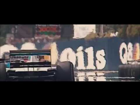 The History of Formula 1 - HD