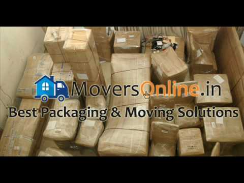 Packers and Movers Hyderabad - Best 4 Movers and Packers Hyderabad