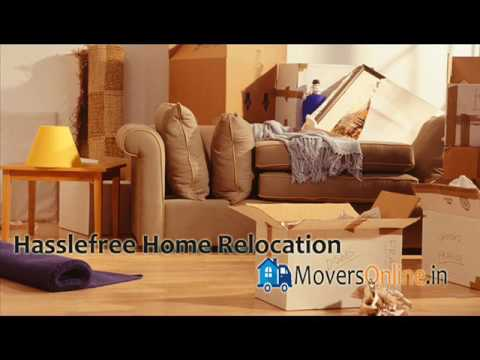 Packers and Movers Delhi - Best 4 Movers and Packers Delhi