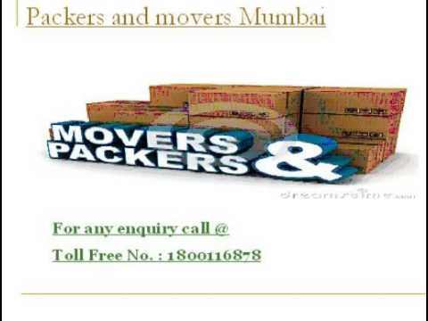 Professional and Company Separation with Packers and Movers Mumbai