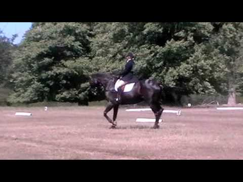 Eridge Horse Trials 2010