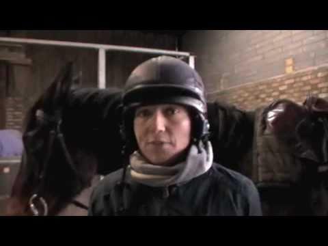 Phoebe Buckley: Getting back on Gordon!