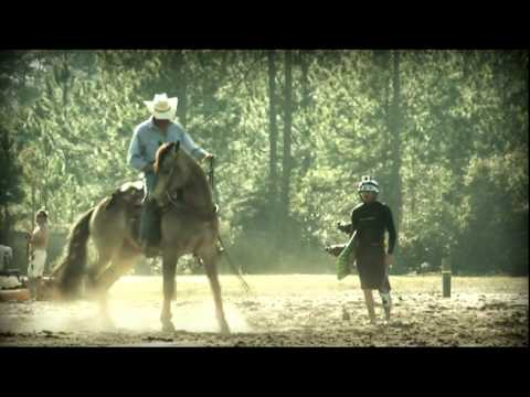 Trey Young The American Horseman New Show Teaser for HRTV