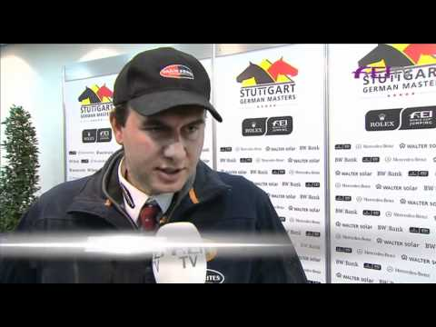 FEI World Cup Driving News - Stuttgart 2011