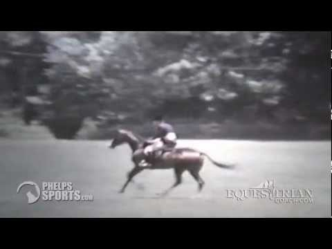 Hunter Jumpers Back in the Day - Won't See This Now