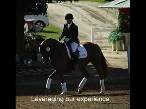 Why I love my barn....take a look at this video - this is the real deal
