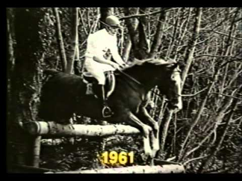 History of Badminton Horse Trials