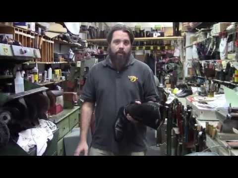 How often should you clean your boots?