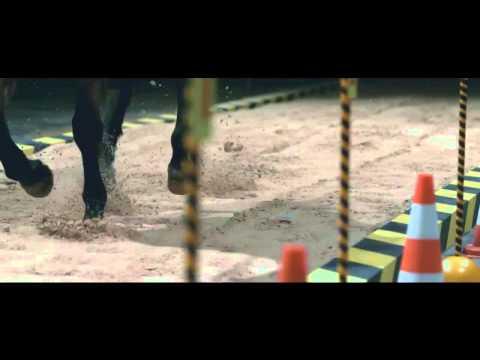 "Polo Horse ""Crash Test"" - Volkswagen [Commercial 2014]"