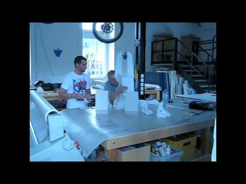 Making of.. MegaMechaBunny