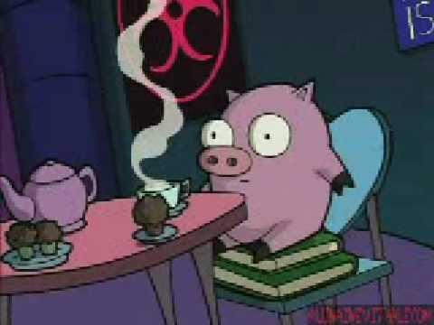 Gir - Ya me voy cerdo!