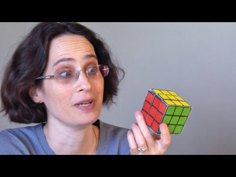 Paper Puzzle Cube on Kickstarter