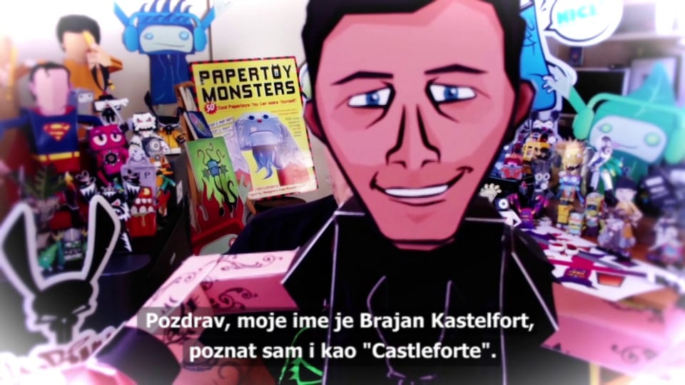 Castleforte Tubby & Stretch Intro