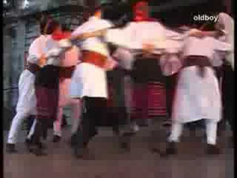 Moldavian  Dances