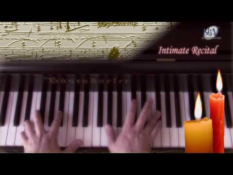 Chopin Waltz in C Sharp Minor Op. 64 No. 2 by Tzvi Erez