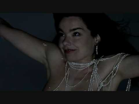 Bjork Pagan Poetry HD (with sound)