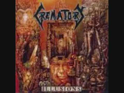Crematory - Tears Of Time (Album Version)