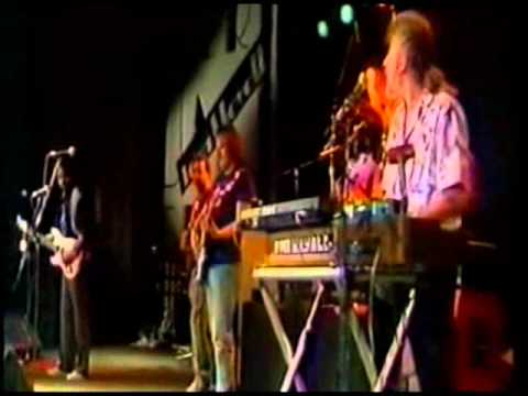 The Bluesbreakers - All Your Love